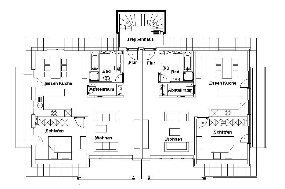 Grundriss wohnung 3 zimmer  2,5-Zimmer Wohnung Höri und Zweieinhalb-Zimmer-Wohnung Höri im ...
